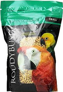 Roudybush Daily Maintenance Bird Food, Small, 22-Ounce