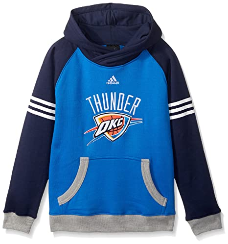 Adidas Dallas Mavericks Youth Arte NBA quot;Robust Sudadera Hooded Sweatshirt Sudadera