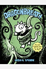 Dragonbreath #1 Kindle Edition