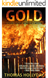 Gold (River Sunday Romance Mysteries Book 4)