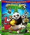 Kung Fu Panda 3 [Blu-ray] [Import]
