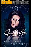 Shatter Me: A Reverse Harem High School Bully Romance (Twin Falls Academy Book 2)