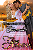 Unconditional Surrender (Hearts Touched by Fire Book 2)