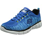 Skechers Equalizer 2.0 Perfect Game, Sneakers basses homme