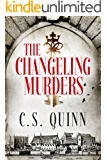The Changeling Murders (The Thief Taker Book 4)