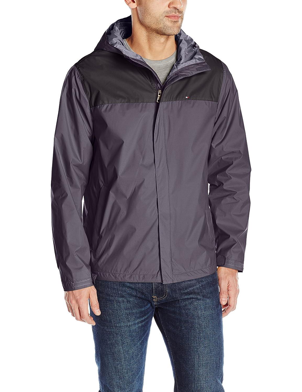 f155e8e0c0b Men s Waterproof Breathable Hooded Jacket