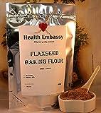 Farina di Semi di Lino 450g / Flaxseed Baking Flour 450g Health Embassy