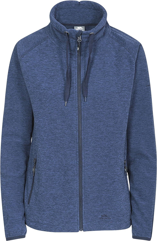 Trespass Womens Mirsha Warm Fleece Jacket