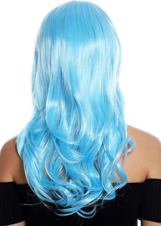 WIG ME UP- GFW2247-T2513B peluca mujer pelo largo ligeramente ...