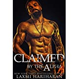 Claimed by the Alpha: Omegaverse M/F Romance (Knotted Series Book 3)