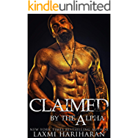 Claimed by the Alpha: Omegaverse M/F Romance (Knotted Book 2)