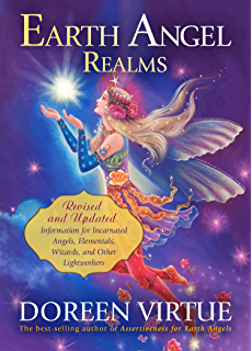Realms of the earth angels kindle edition by doreen virtue earth angel realms revised and updated information for incarnated angels elementals wizards fandeluxe Gallery