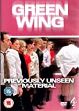 Green Wing Previously Unseen Material