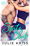 Spite Club (Mason Brothers Book 1)