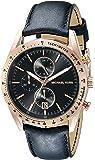 Michael Kors Men's Accelerator Black Watch MK8440
