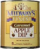 Caramel Apple Dip - Can (8 lbs)