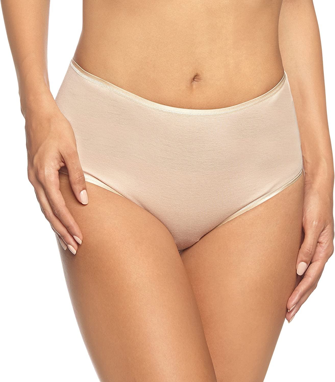Hanro Womens Full Brief Panty