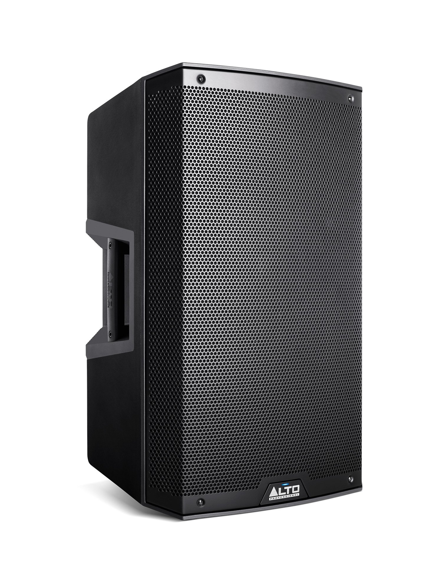 Alto Professional TS215 | 15'' 2-Way Powered Loudspeaker with Integrated Mixer (1100W Peak / 550W Continuous)