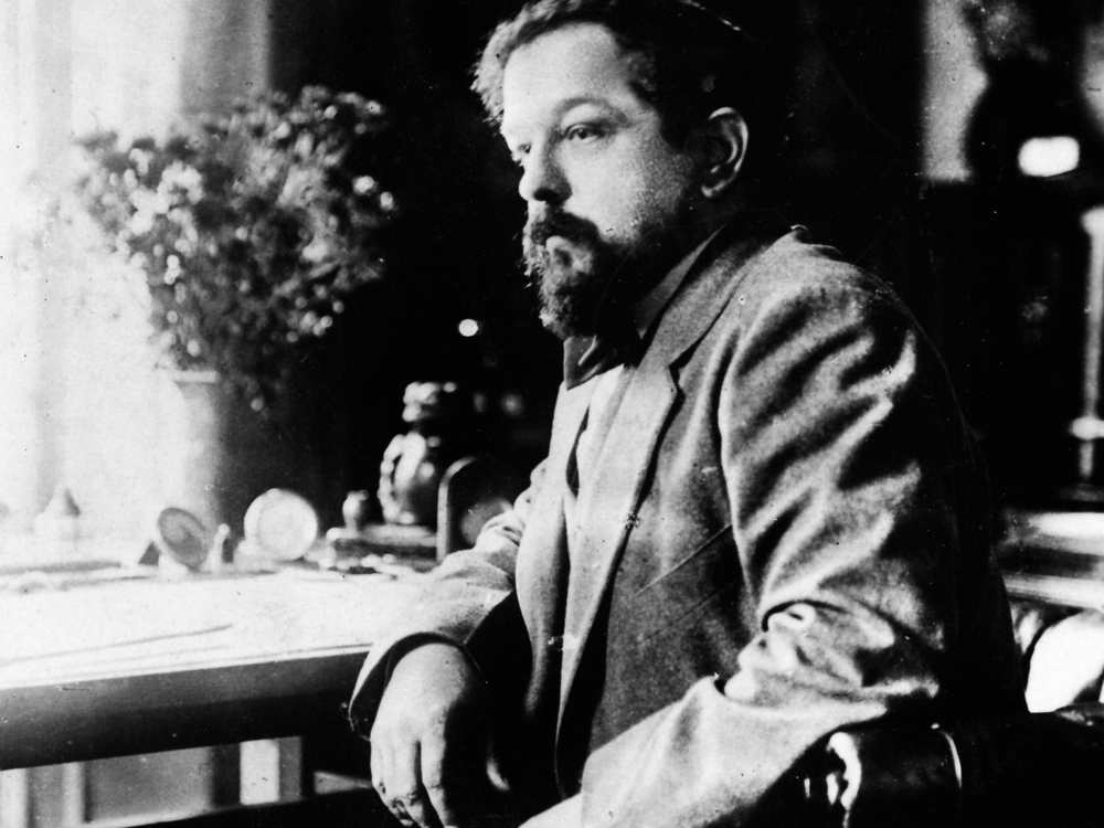 Claude Debussy On Amazon Music