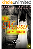 The master of murder - Pain