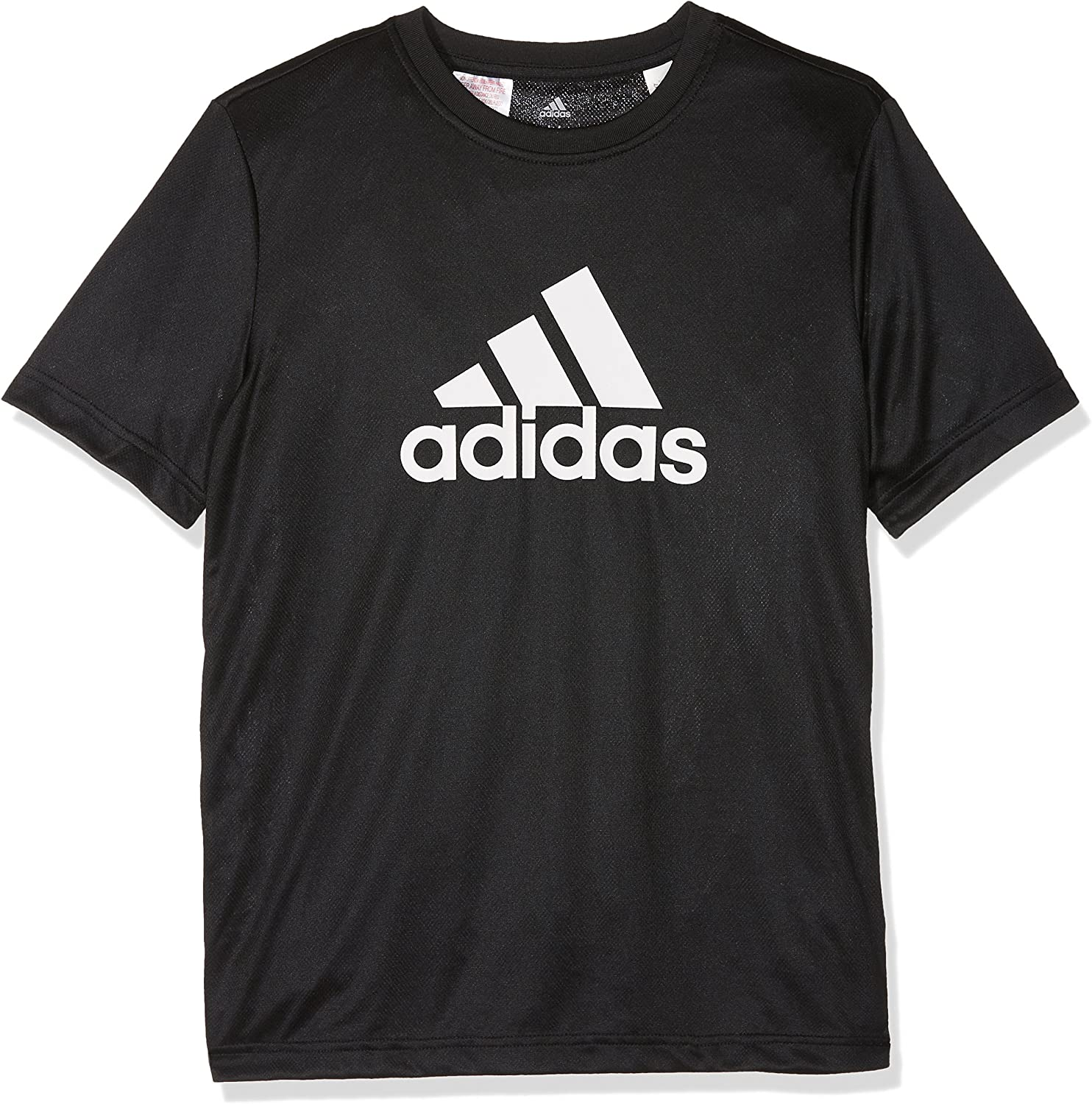 adidas Jungen Gear Up T-Shirt