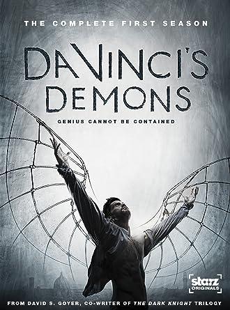مشاهدة مسلسل Da Vinci's Demons الموسم الاول مترجم مشاهدة اون لاين و تحميل  917RsO0L-QL._SY445_