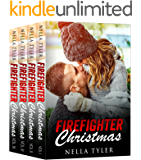 Firefighter Christmas Complete Series Box Set (A Firefighter Holiday Romance Love Story)