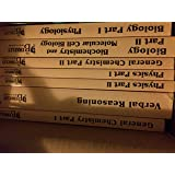 The Berkeley Review MCAT Complete Set-10 Books (The Berekely Review MCAT)