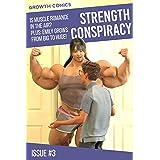Strength Conspiracy #3