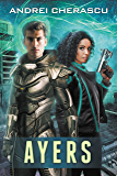 Ayers (The Mind Malignancy Book 3)