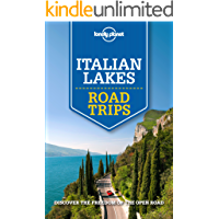 Lonely Planet Italian Lakes Road Trips (Travel Guide)