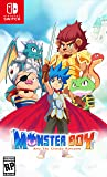 Monster Boy & the Cursed Kingdom - Nintendo Switch