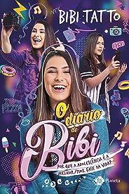 O diário de Bibi: Porque a adolescência é a melhor/pior fase da vida?