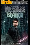 Message Bearer (The Auran Chronicles Book 1)