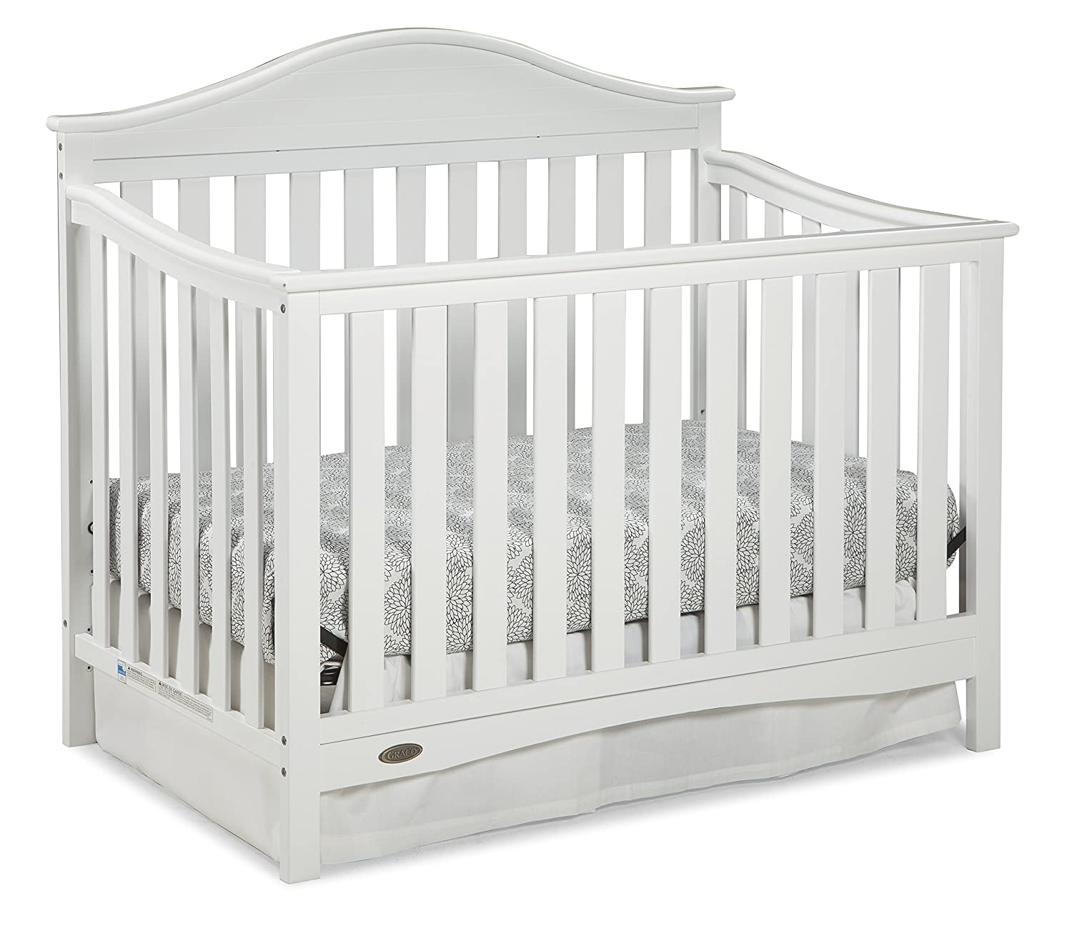 lennon shopping summer crib in espresso baby shop convertible cribs graco special