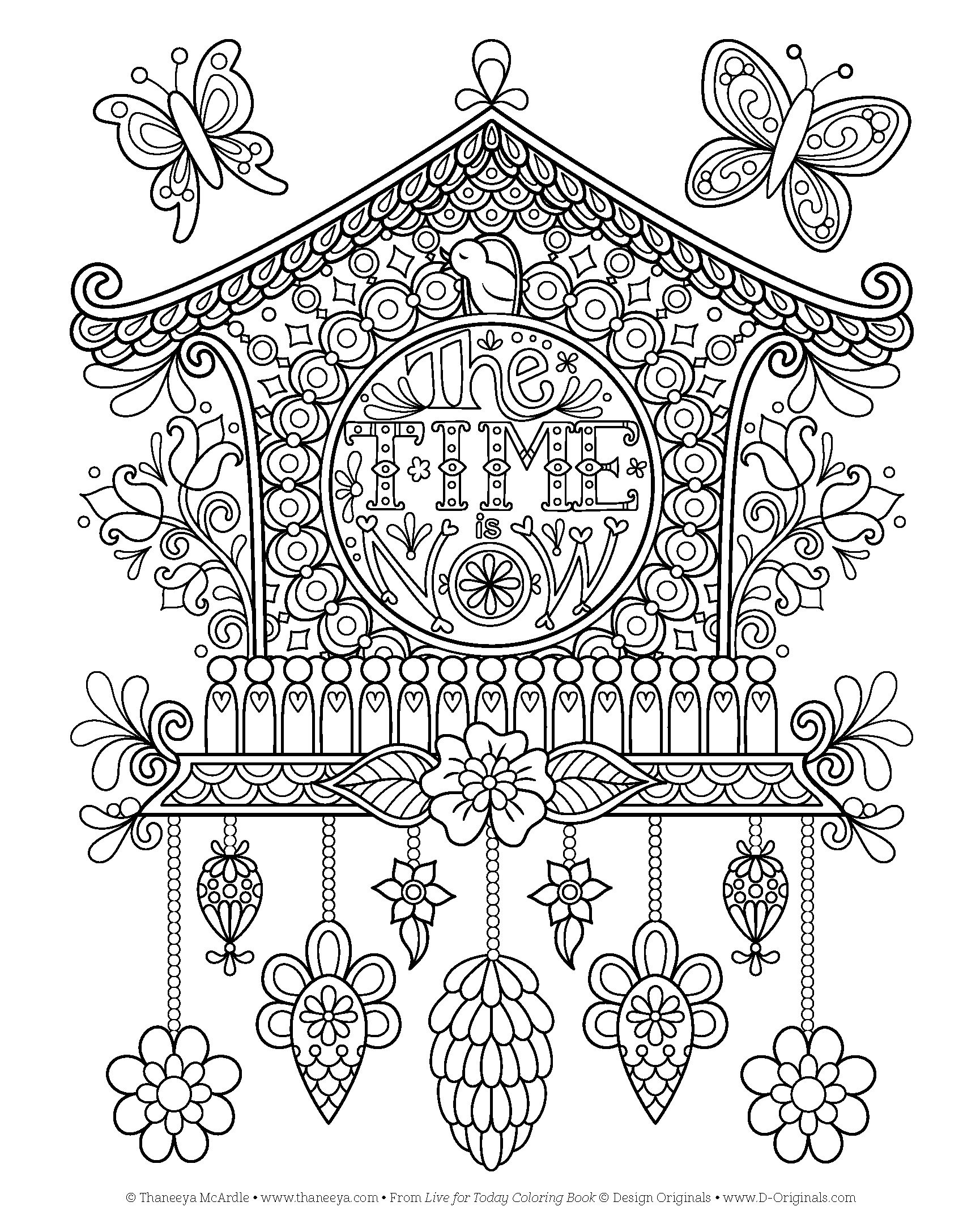Amazon Live for Today Coloring Book Coloring Is Fun Design