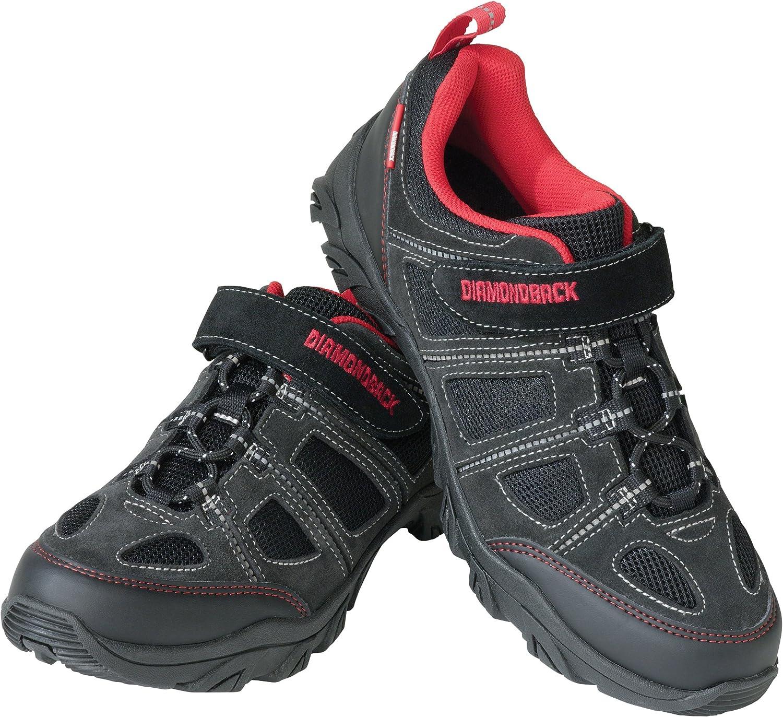 Diamondback Men's Cycling Shoes