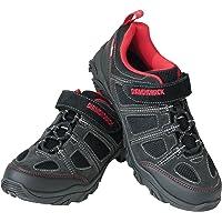 Diamondback para Hombre Rastro con Pedales Compatible Zapatillas de Ciclismo para