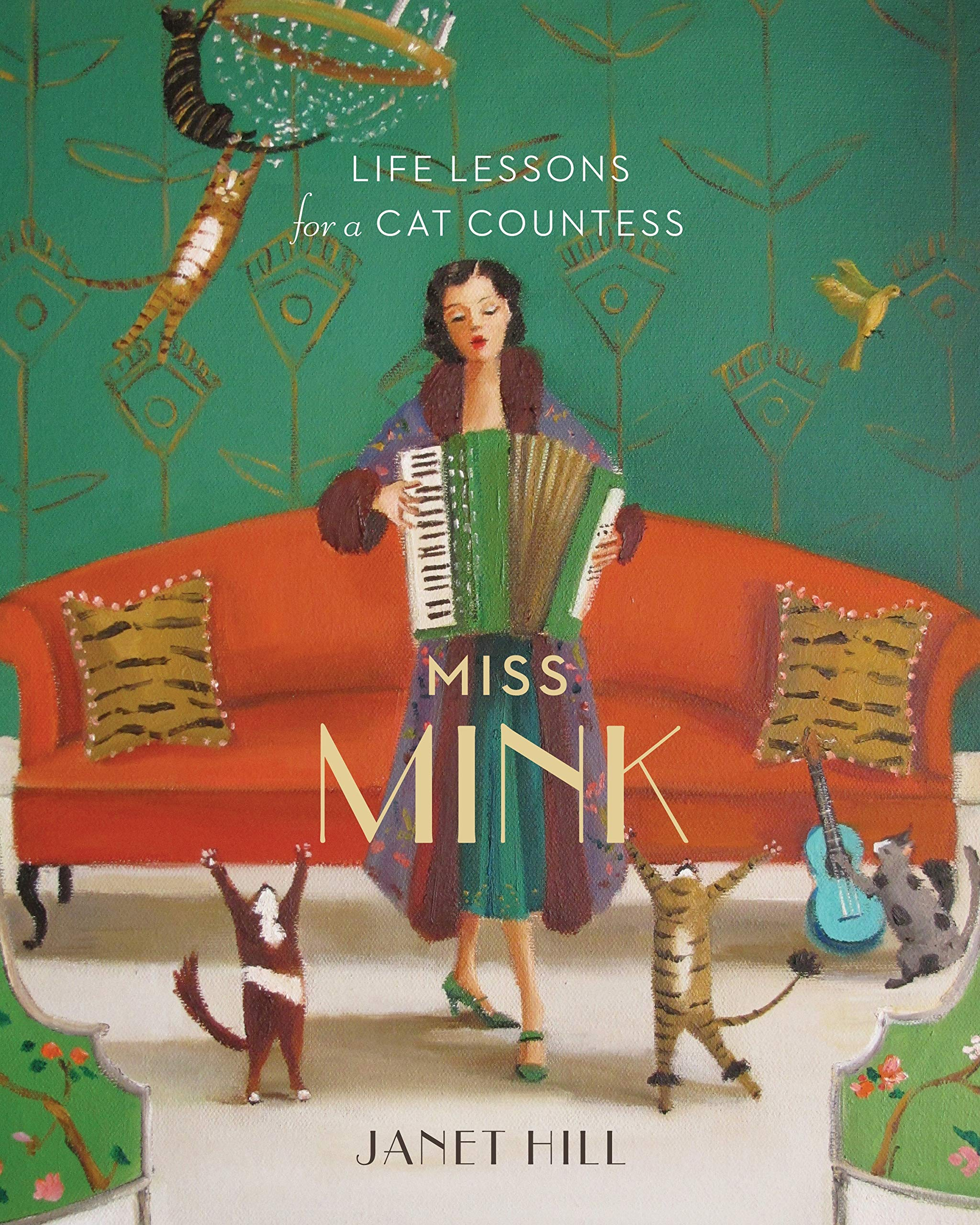 Miss Mink Life Lessons Countess product image