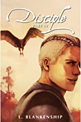 Disciple, Part IV Kindle Edition