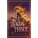 The Dragon Prince (Ghostspeaker Chronicles Book 5)