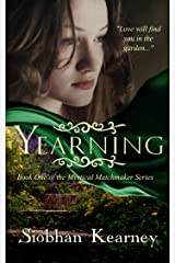 Yearning (The Mystical Matchmaker Book 1) Kindle Edition