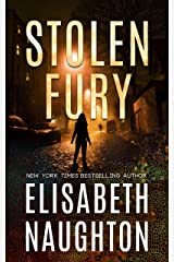 Stolen Fury (Stolen Series Book 1) Kindle Edition