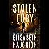 Stolen Fury (Stolen Series Book 1)