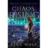 Chaos Rising: A Loki Fantasy Adventure (The Nine World Chronicles, Book 2)