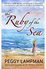 The Ruby of the Sea Kindle Edition