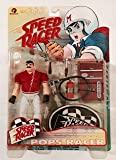 Speed Racer Pops Action Figure Series One