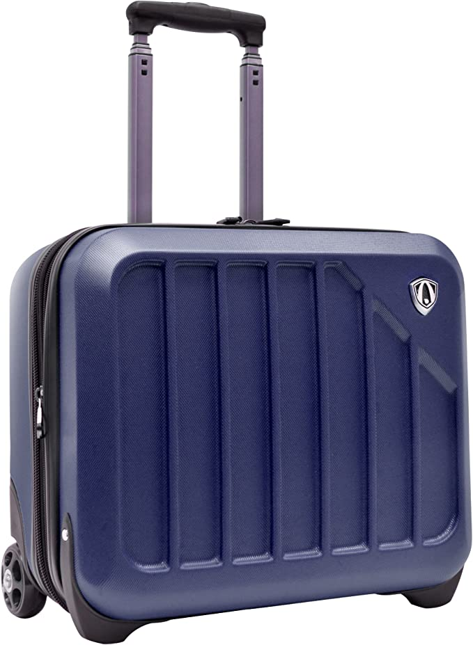 Purple One Size Travelers Choice TC5000L20 Tasmania 21-Inch Expandable Spinner Luggage