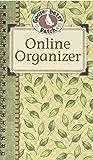 "Online Organizer 7""X4""-Leaf"