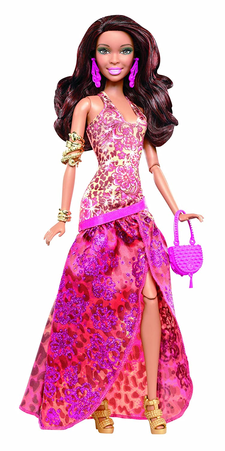Barbie Doll Formal Evening Dresses with Sleeves | Dress images